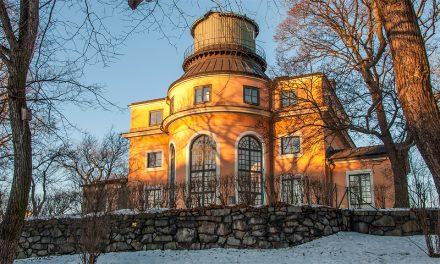 Observatoriemuseet i Stockholm på väg att öppnas igen