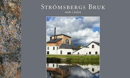 Strömsbergs bruk