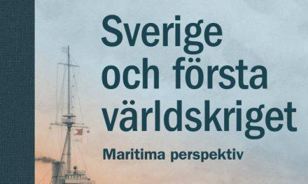 Sverige och första världskriget