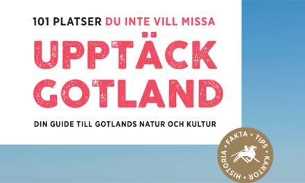 Din guide till Gotlands natur och kultur