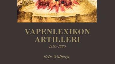 Artillerilexikon 1350–1880