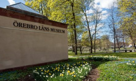 Klart för renovering av länsmuseet i Örebro