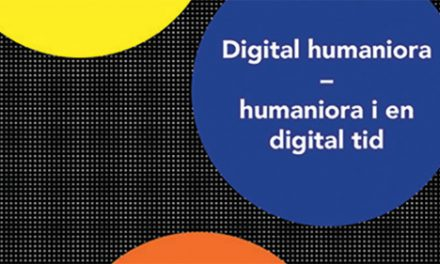 Digital humaniora