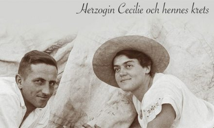 Herzogin Cecilie och hennes krets