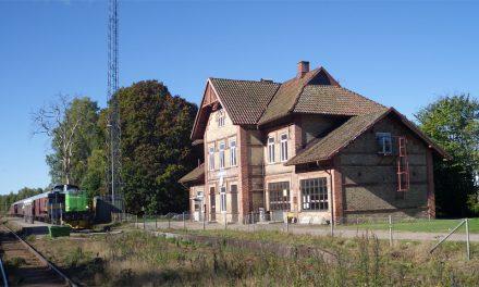 Anrika järnvägsstationer blir statliga byggnadsminnen