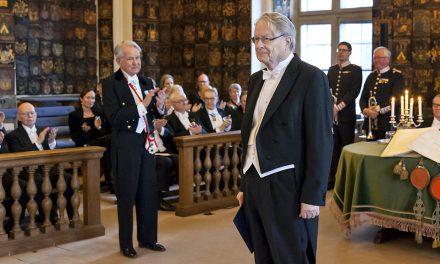 Dansk arkeolog får Gad Rausings pris