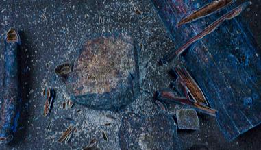 Hantverk i ben och horn under stenåldern