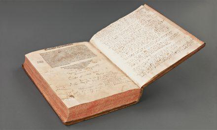 Unik bok kastar nytt ljus över Sveriges historia