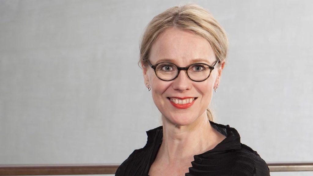 Susanna Pettersson. Foto: Ateneum