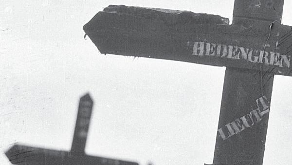 Svenskarna i första världskriget