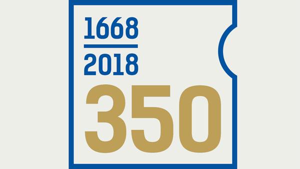 Sveriges riksbank 350 år – från sedelförbud till minusränta