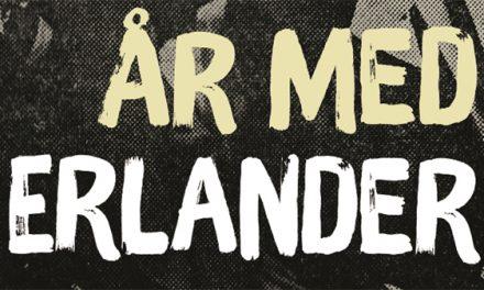 Olle Svennings år med Erlander