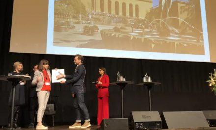 Göteborgs konstmuseum är Årets museum 2018