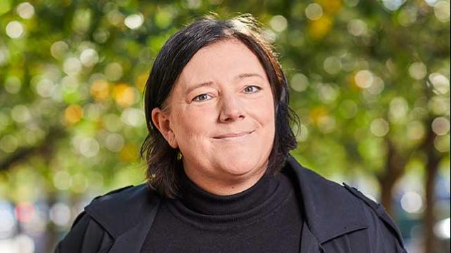 Catarina Karlsson. Foto: Pia Nordlander/BildN