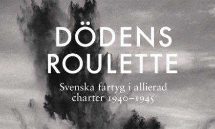 Svenska fartyg i allierad charter 1940–1945