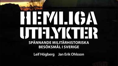 Militärhistoriska besöksmål i Sverige