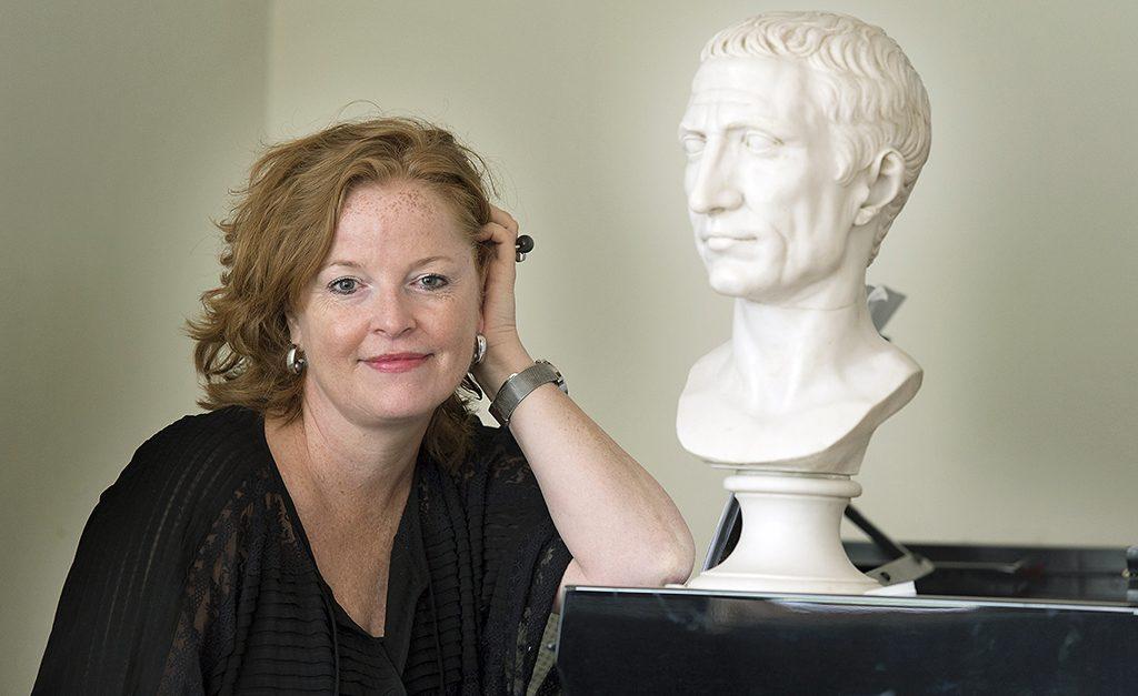 Ida Östenberg. Foto: Lasse Edwartz