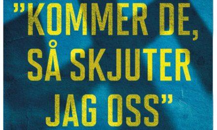 Om svenska judars liv i skuggan av Förintelsen