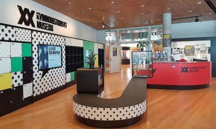Moderaterna vill lägga ner Kvinnohistoriskt museum