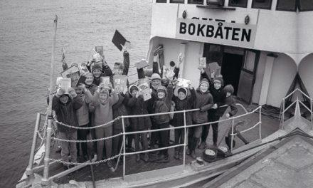 Lärande och bildning i Göteborg under hundra år