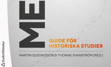 Guide för historiska studier