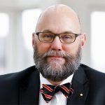 Victor Örnbergs hederspris till Michael Lundholm