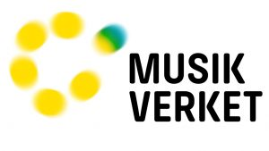 Musikverkets logotyp