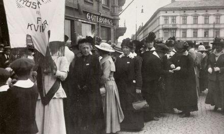 Kvinnohistorien får museum utan lokal