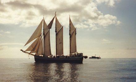 Miljonstöd till bevarande av kulturhistoriska fartyg
