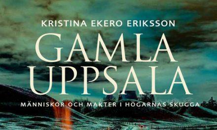 Människor och makter i Gamla Uppsala