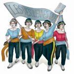 K.A.O.S. – Kvinnor, Aktivism och Organisering av Samhällen 1789-1914