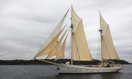 Fler historiska fartyg k-märks