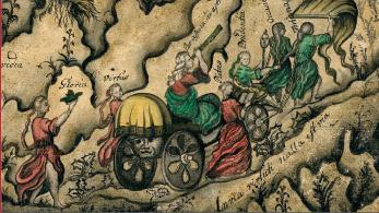 Svenska humanister och samhällsvetare under 1900-talets första hälft