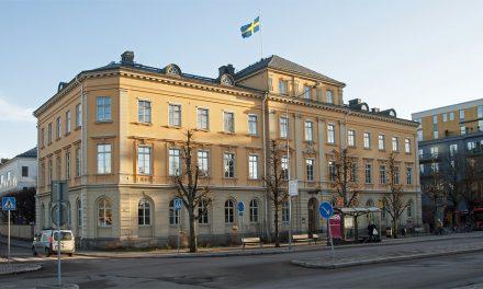 Residenset i Karlstad och Norra Bancohuset i Stockholm nya byggnadsminnen