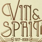 Vin & Sprit 1917–2008