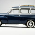 Volvo Duett i samhällets tjänst
