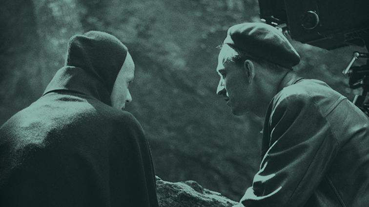 Bergman – lögn och sanning