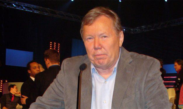 Bert Karlsson startar musikmuseum