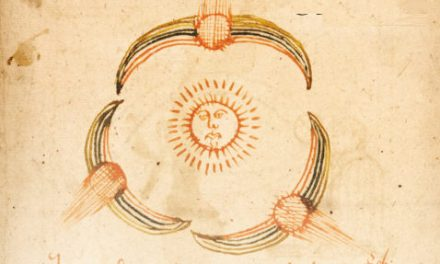 1500-talets vidunderliga lutherdom