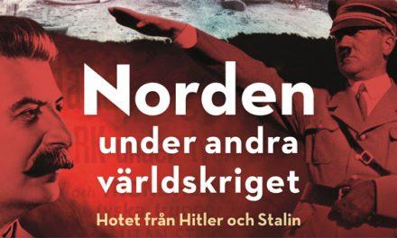 Norden under andra världskriget