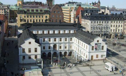 Stockholms stadsmuseum håller stängt ännu längre