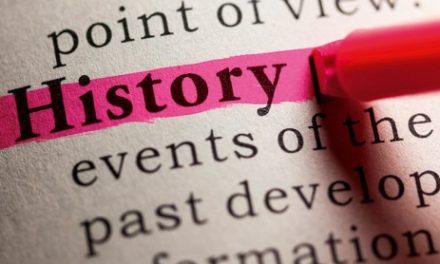 Att undervisa i historia på universitetet