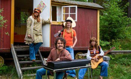 Erik Haag och Lotta Lundgren tar sig an musikhistorien