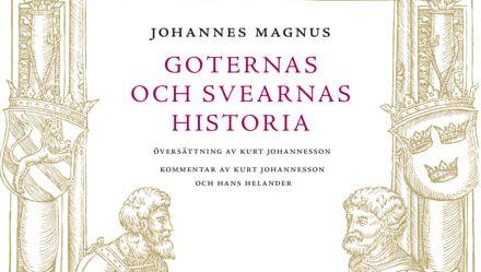 Goternas och svearnas historia