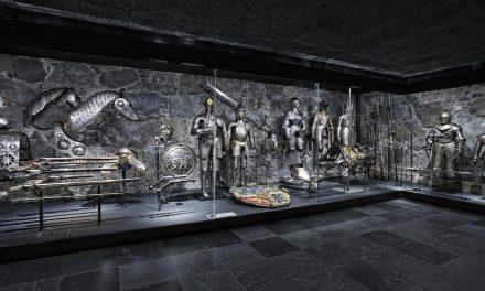 Betydligt färre museibesök i sommarhettan