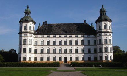 Prestigefyllt anslag till Statens historiska museer