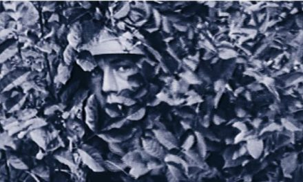 Undervisningsfilm i svensk militär utbildning 1920–1939
