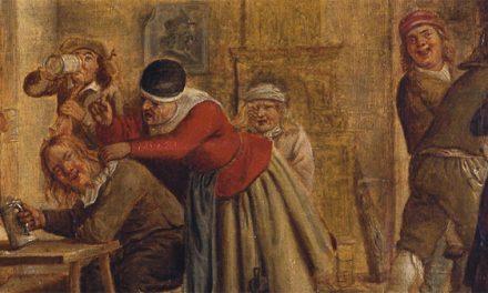 Svenskt uteätande under 700 år
