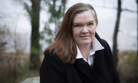Maja Hagerman belönas med Kulturhammaren