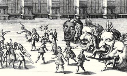 1600-talsunderhållning får upprättelse i ny bok